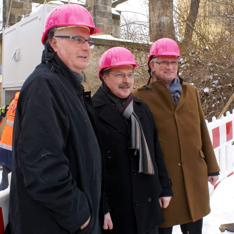 Deutsche Telekom Internet Startseite