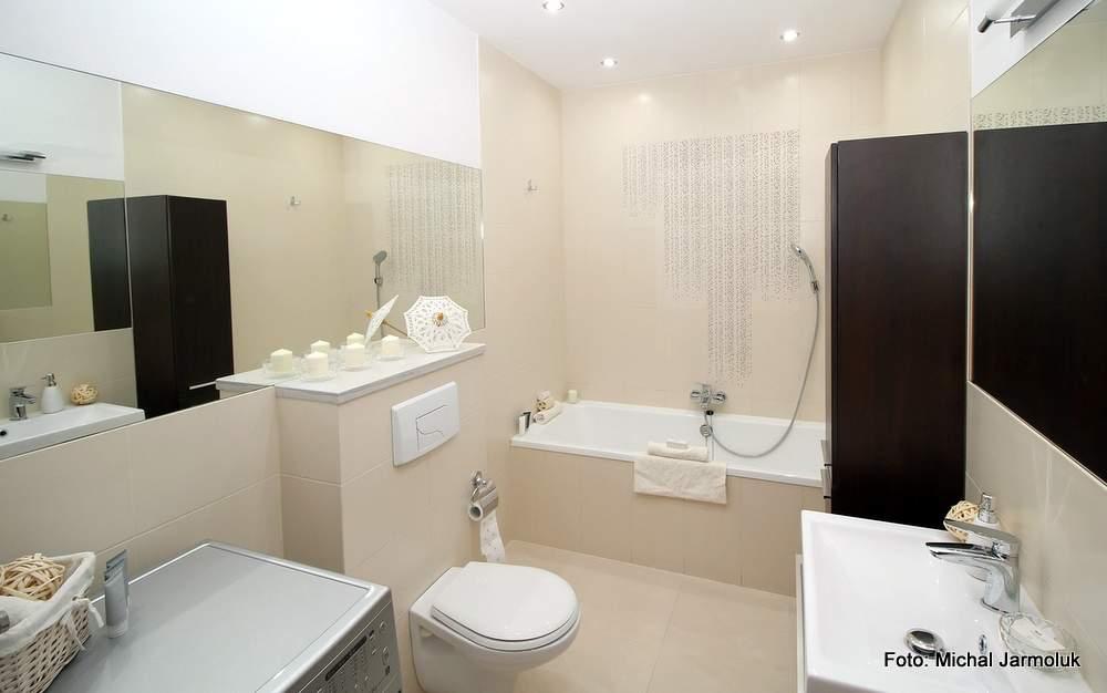 Schöner Wohnen - auch im Badezimmer | Zittauer Anzeiger